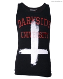 Tílko unisex - University - Darkside