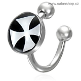 Piercing - Iron Cross Lens