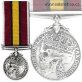 Medaile - The Posthumous Service Medal