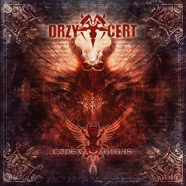 CD - Drzý Čert - Codex Gigas - download