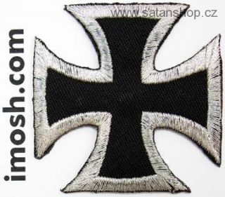 Nášivka - Iron Cross