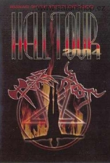 DVD -Törr / Root ‎- Hell Tour 2004