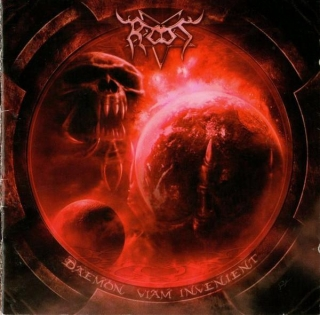 CD - Root - Daemon Viam Invenient - Limited Edition