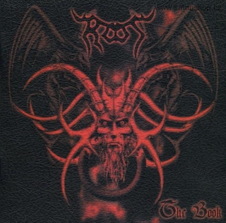 CD - Root - The Book