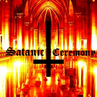 Satanic Ceremony - Satanský rituál - download