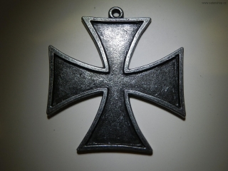 Amulet - Iron Cross