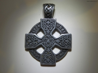 Amulet - Celtic Cross