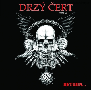 CD - Drzý Čert - Return... 2010 - download