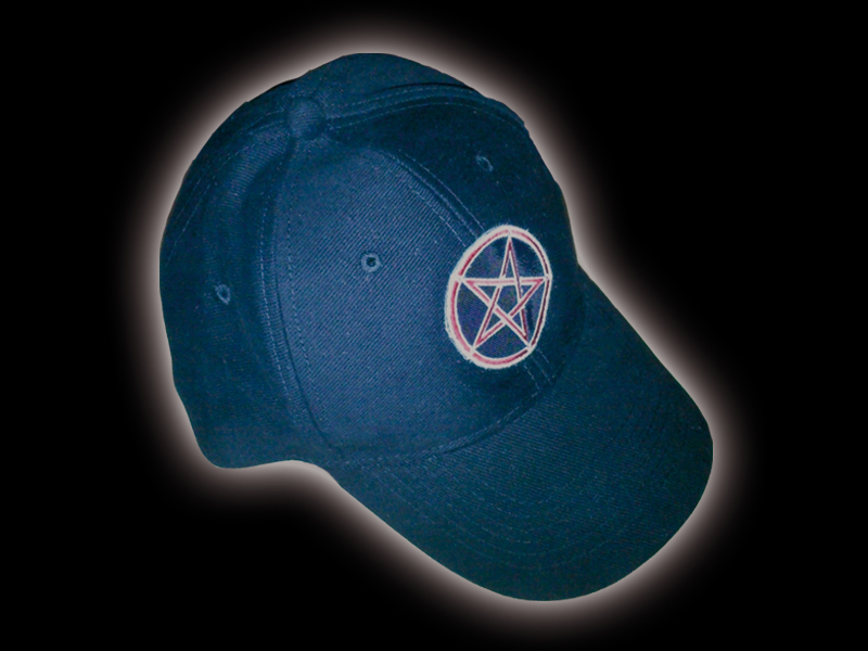 Čepice - Pentagram