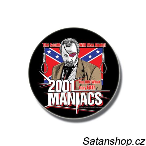 Placka - 2001 Maniacs