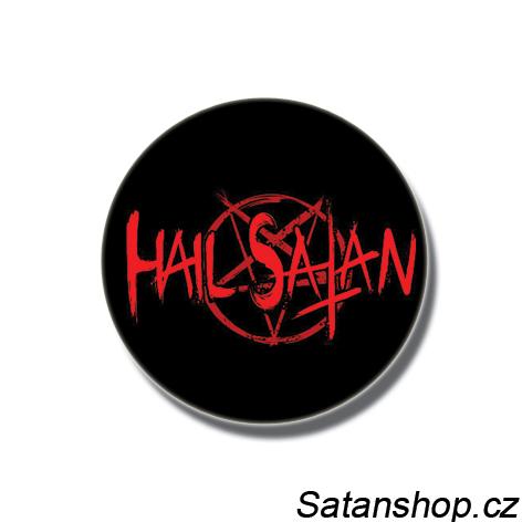 Placka - Hail Satan