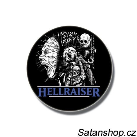 Placka - Hellraiser