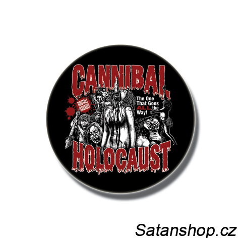 Placka - Cannibal Holocaust