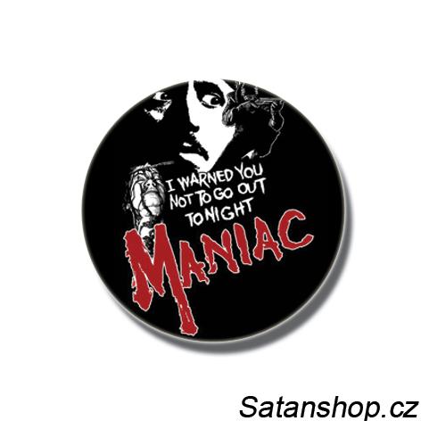 Placka - Maniac