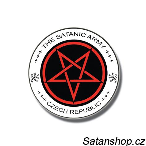 Placka - Satanic Army CZ