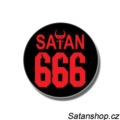 Placka - Satan 666