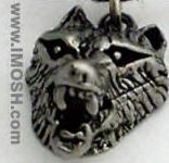 Amulet - Wolf