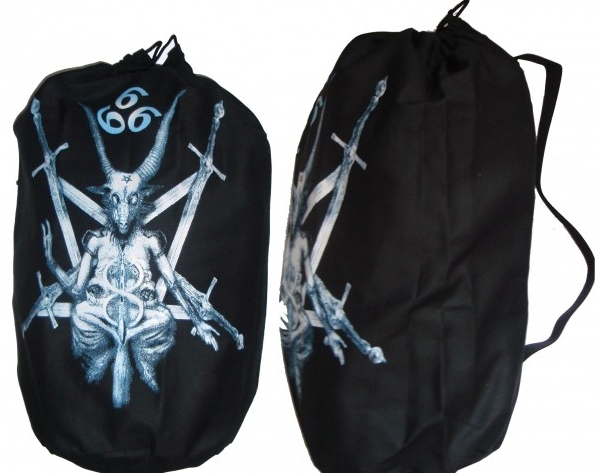 Vak - Pentagram Sword 666