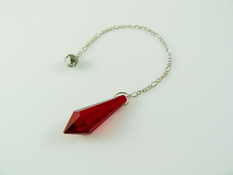 Kyvadlo - Blood Glass